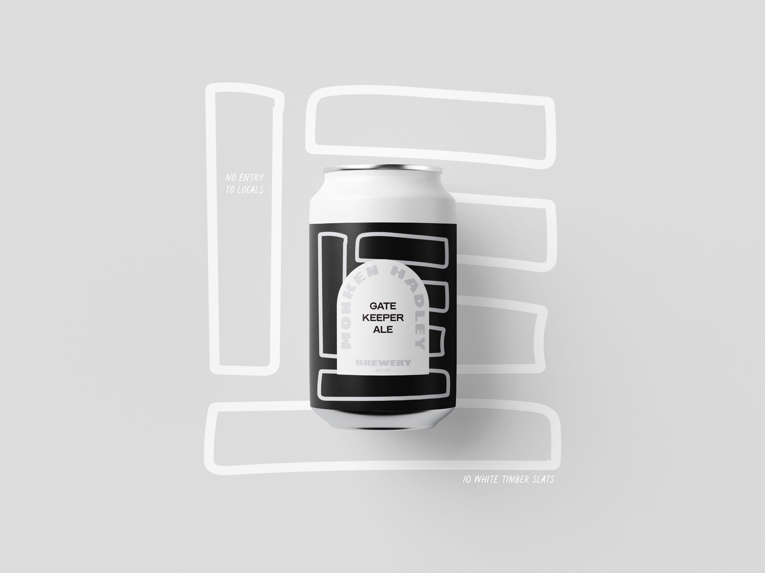 Monken-Hadley-Brewery_SingleCan-Mock_GateKeeperAle_03